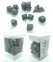 Set of 15: Steel Dragon Shimmer