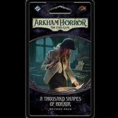 Arkham Horror LCG A Thousand Shapes of Horror