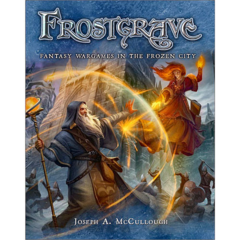 Frostgrave Core Rulebook 1st Edition