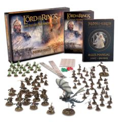 LOTR: Battle of Pelennor Fields