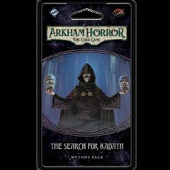 Arkham Horror LCG The Search for Kadath