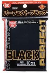 KMC Perfect Fit Black