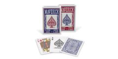 Bicycle Maverick Standard Playing Cards
