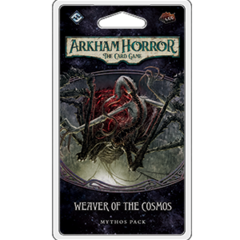Arkham Horror LCG Weaver of the Cosmos