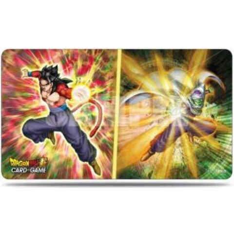 ULTRA PRO: DRAGON BALL SUPER PLAYMAT: GOKU AND PICCOLO