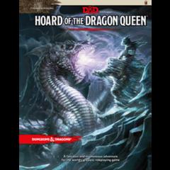 Hoard of the Dragon Queen
