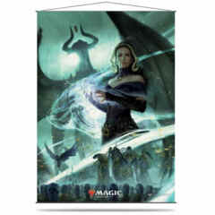 Ultra Pro: Magic The Gathering Wall Scroll - War of the Spark