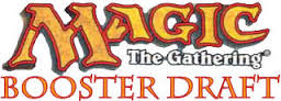 CCG Booster Draft