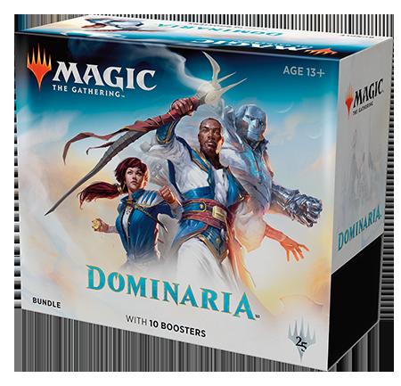 Dominaria Bundle Pack