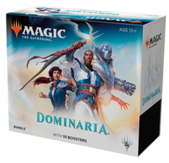 Dominaria Bundle Pack