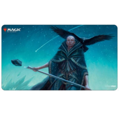 ULTRA PRO: MAGIC THE GATHERING: ADVENTURES IN THE FORGOTTEN REALMS: COMMANDER PLAYMAT V2