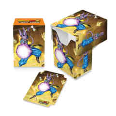 ULTRA PRO: DRAGON BALL SUPER FULL-VIEW DECK BOX - BEERUS