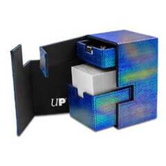 ULTRA PRO: M2 100+ DECK BOX - MERMAID SCALE