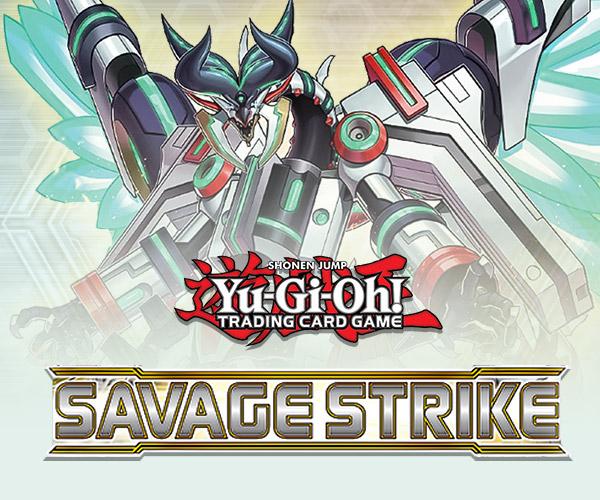 Savage Strike Sneak Peek