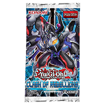Clash of Rebellions 1st Edition Booster Box