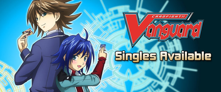 Shop Cardfight!! Vanguard