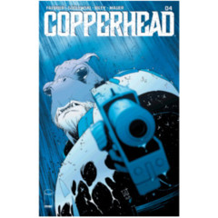 Copperhead #4