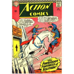 Action Comics Vol 1 #336
