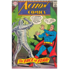 Action Comics Vol 1 #349