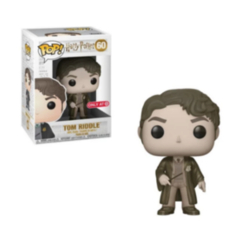 Funko POP! Harry Potter: S-Tom Riddle (B&W)