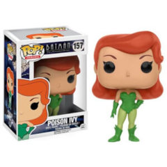 Funko POP - Heroes Series #157 - Poison Ivy