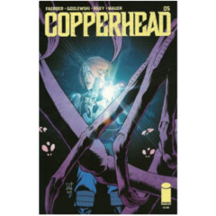 Copperhead #5