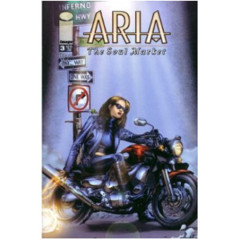 Aria: The Soul Market #3