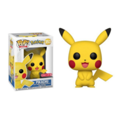 Funko POP - Pikachu  Pokemon  Target Exclusive