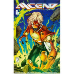 Axcend #1