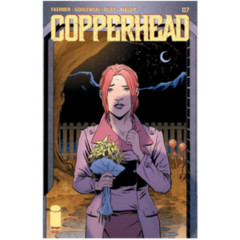 Copperhead #7