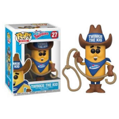 Funko POP - Twinkie the Kid   Ad Icons   Target Exclusive