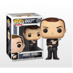 Funko POP - James Bond James Bond in Dr No 524