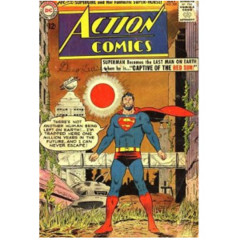 Action Comics Vol 1 #300