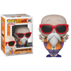 Funko POP - Master Roshi   Dragon Ball Z   FYE Exclusive