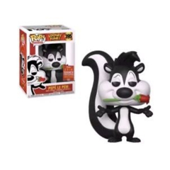 Funko POP - Pepe Le Pew Shared Convention Sticker