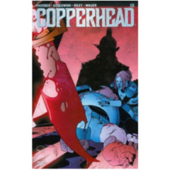 Copperhead #10