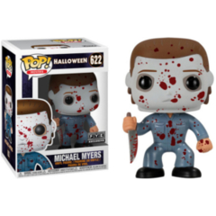 Funko POP - Michael Myers   Halloween   FYE Bloody Exclusive