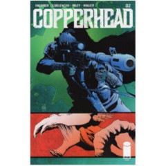 Copperhead #2
