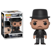 Funko POP - James Bond Oddjob 520