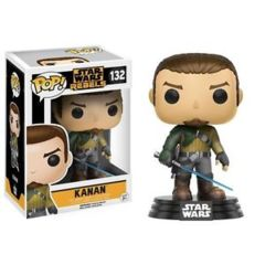 Funko POP - Rebels #132 - Kanan