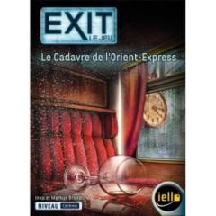 Exit: le cadavre de l'orient express