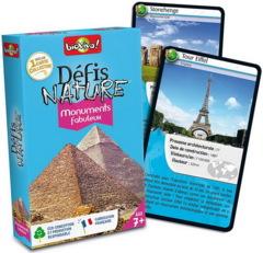 Défis Nature - Monuments Fabuleux