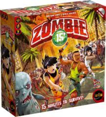 Zombie 15' (version française)