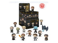 Mystery Minis: Game of Thrones (x1)