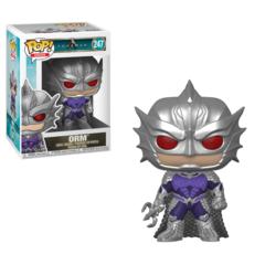 POP! Aquaman - Orm #247