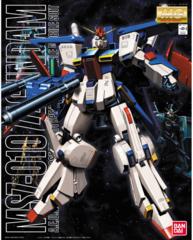 MG MSZ-010 ZZ Gundam
