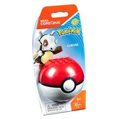 Mega Construx: Pokemon - Cubone