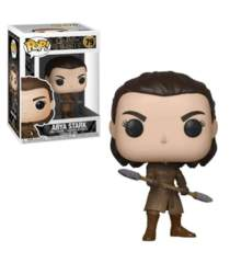 POP! Game of Thrones 79: Arya Stark