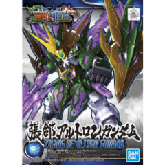 Sangoku Soketsuden: Zhang He Altron Gundam