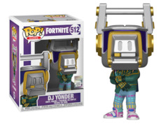 Funko POP! Fortnite #512